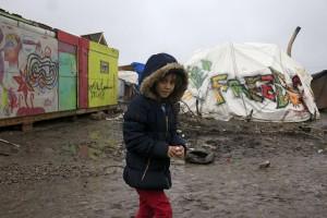 Calais minori