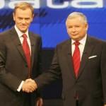 Il governo polacco non sosterrà Tusk per un secondo mandato al Consiglio europeo