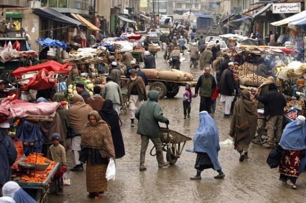 afghanistan Ue Bruxelles
