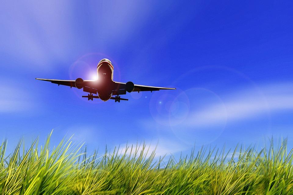 aereo aviazione