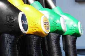 gasolio benzina