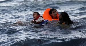 migranti morti Mediterraneo