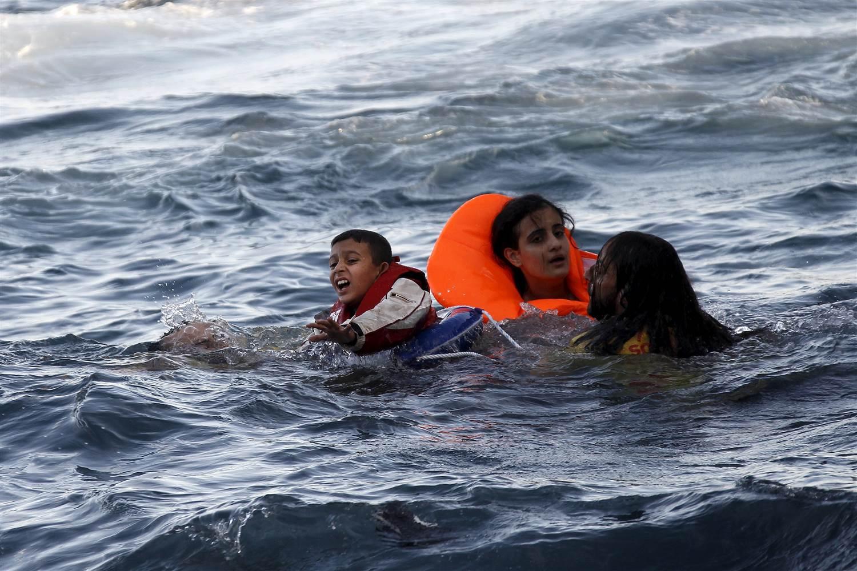 Risultati immagini per morti MEDITERRANEO