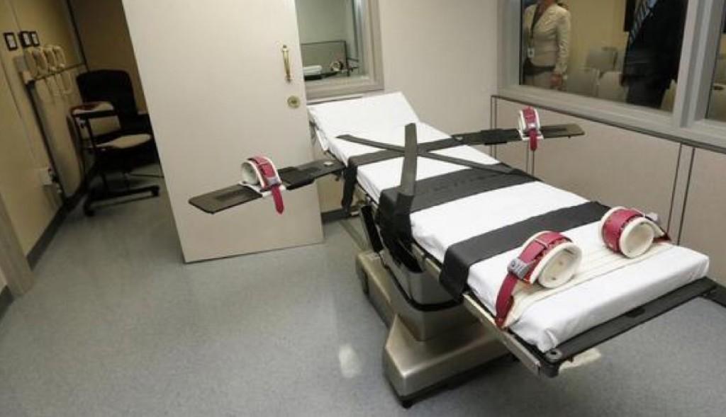 pena di morte