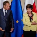 Polonia allo scontro diretto con Ue: