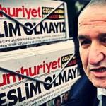 Erdogan arresta l'editore del quotidiano Cumhuriyet