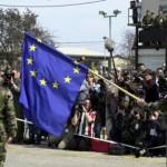 Primo passo Ue verso nuclei di Stati più integrati nel settore militare
