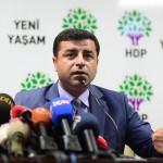 Turchia, arrestati leader del partito curdo Hdp e diversi deputati