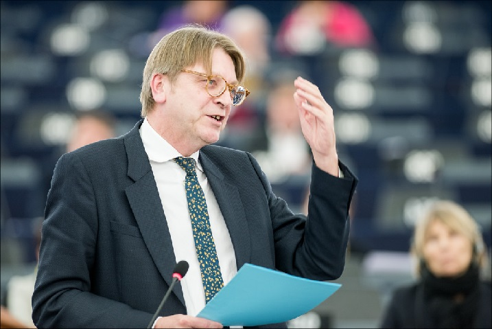 M5S, Alde, liberali, parlamento europeo