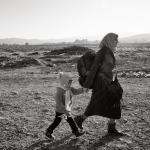 """Daniela Aiuto, (M5S): """"Fondi europei per campi profughi con bambini scalzi e mezzi nudi"""""""