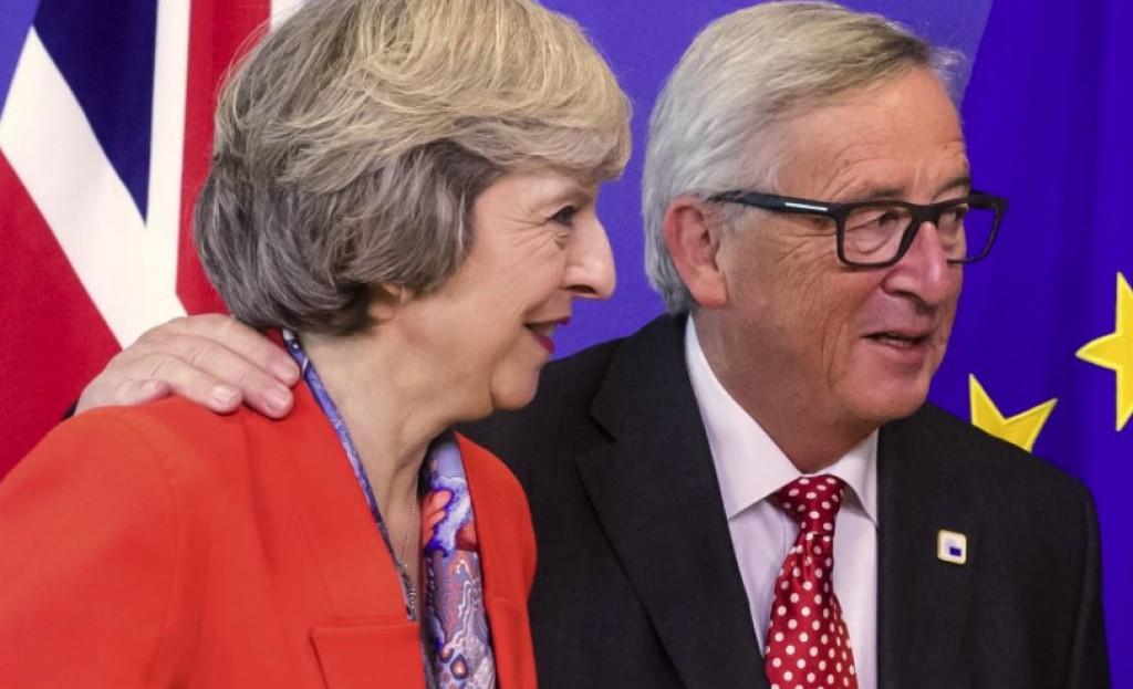 brexit, linee negoziali, fase transitoria