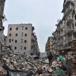 Merkel: su Siria discussione