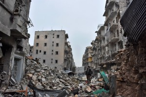 Aleppo Siria