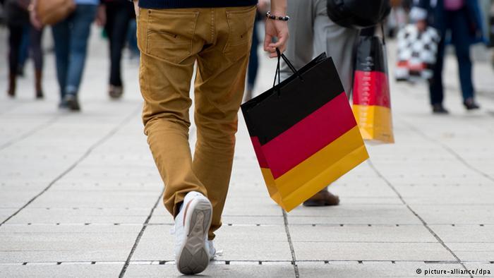 Germania, crescita, Pil Ifo