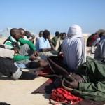 Ue vuole rimpatriare i migranti direttamente dalla Libia, prima della partenza