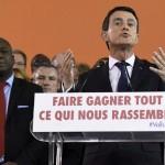 Valls annuncia la sua candidatura: