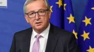Libro Bianco, Juncker, Commissione