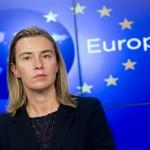 Mogherini: l'Ue in prima linea per la difesa dei diritti umani
