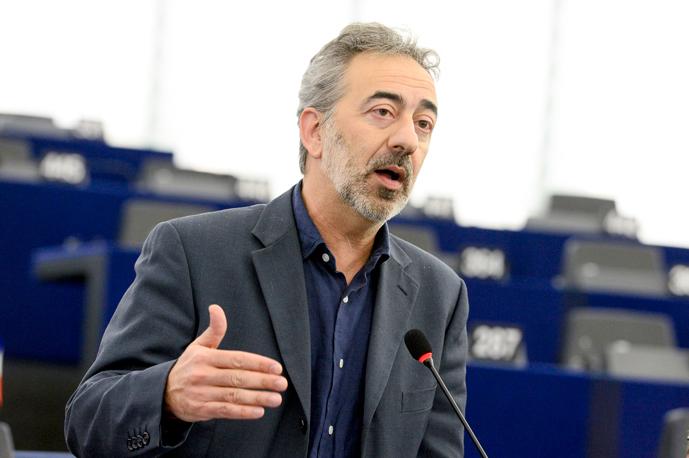 M5s, Verdi, PArlamento europeo