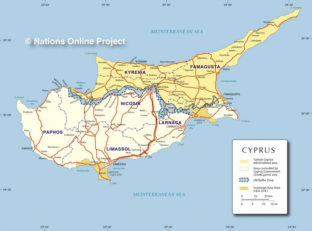 Cipro negoziati Juncker