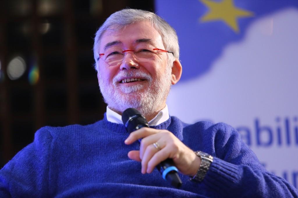 Cofferati: Il nuovo centro sinistra europeo ha spirito e coraggio per affrontare le sfide