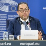 Gianni Pittella - © European Union 2016 - Source : EP