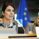 Laura Ferrara - © European Union - Source : EP