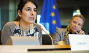 Laura Ferrara - © European Union - Source : EP