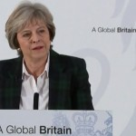 Brexit, negoziati, discorso, lancaster house, theresa may