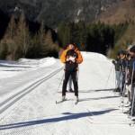 Bambini profughi a un corso di sci a Udine. Bizzotto: