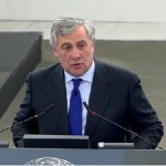Tajani eletto presidente del Parlamento europeo