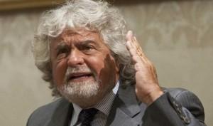 Europa, M5s, Beppe Grillo