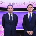 Scontro tra le due anime della gauche francese: Valls versus Hamon