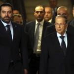 """Consiglio Affari Esteri sul Libano: """"elezioni immediate nel 2017"""""""