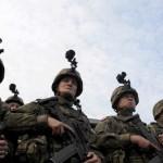 In Ucraina arrivano truppe Usa e Nato