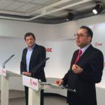 Pittella parte da Madrid per