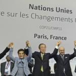 Greenpeace attacca l'Ue: non rispetterà gli impegni sul clima presi alla COP21