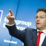 La conferma di Dijsselbloem un banco di prova per il ministero delle Finanze Ue