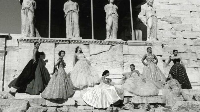 Partenone, Gucci