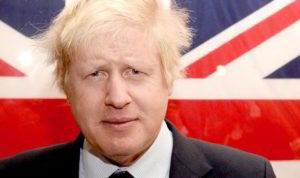 Brexit, Johnson, Corazza, liberazione