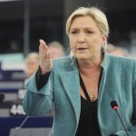 Marine Le Pen, la Corte UE conferma: deve restituire 300 mila euro al Parlamento