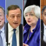 C'è sempre meno consenso intorno all'indipendenza delle banche centrali
