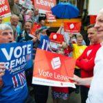 Brexit, ombre sulle spese della campagna referendaria