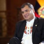 Ecuador, dieci anni di Rafael Correa