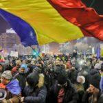 Romania, proteste corrotti
