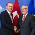 L'accordo sui migranti tra Ue e Turchia non esiste, dice il Tribunale dell'Unione