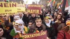 Turchia, curdi, Germania, Erdogan