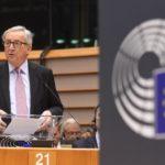 Uno Juncker sotto tono presenta le sue proposte:
