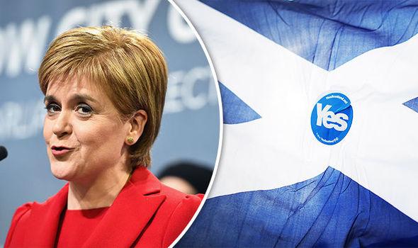 Brexit, Scozia, referendum