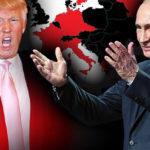 La Russia di Putin e l'Occidente: verso un 'catastrophic success'?